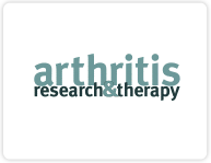 Arthritis Research and Therapy